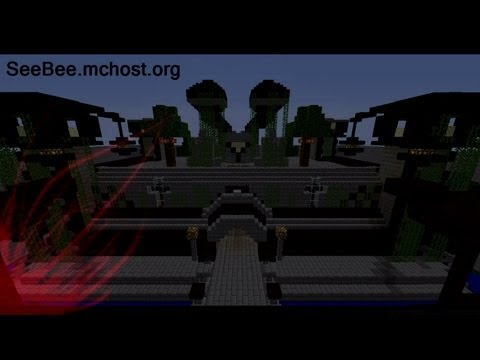 Minecraft 1.7.2 Server! Factions | Prison | SkyWars | SkyBlock | Parkour | KitPv