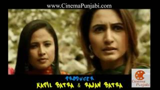 Pure Punjabi - Pure Punjabi Official Trailer Dialogue : Pinky Moge Wali HQ
