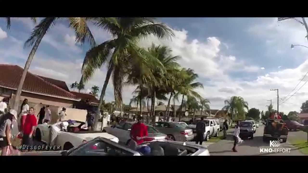 Bikes Up Guns Down Miami MIAMI BIKE LIFE MLK RIDEOUT