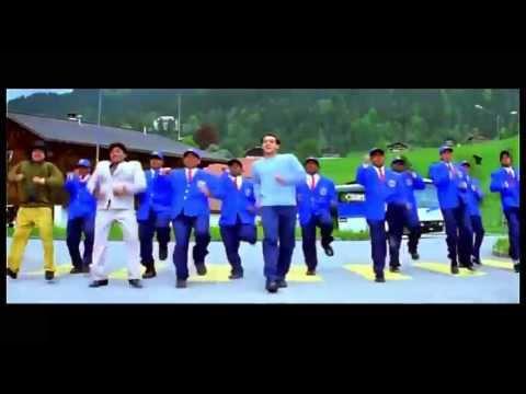 Furki Baand - Garhwali Song - Salman Khan Karishma Kapoor...