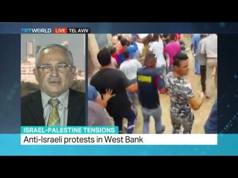 TRT World: Shaul Shay talks to TRT World about Israel-Palestine tensions
