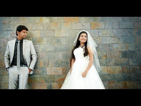 OFFICIAL : The Wedding Film of Sun Music VJ Rio Raj & Sruthi | Same Day Edited