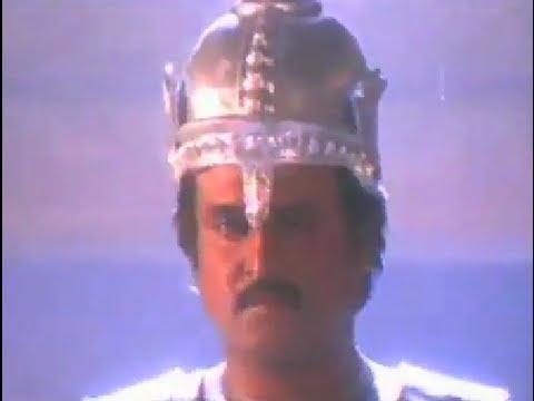 Mannarmannane : Rajinikanth |Vijayshanthi | Kushboo | Video Song | Mannan