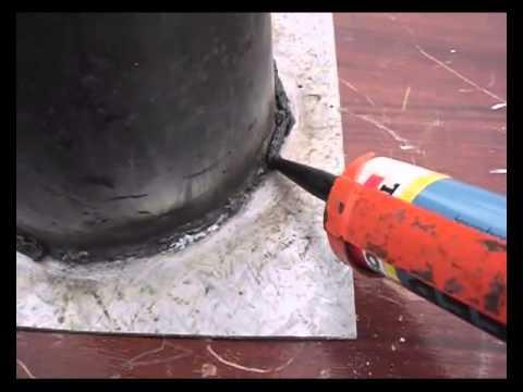 Chimenea de horno de le a sisale youtube - Como se hace horno de lena ...