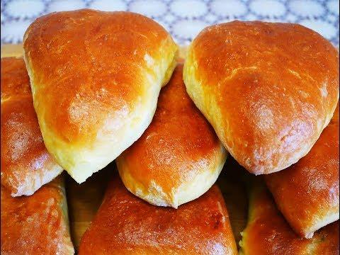 ПИРОЖКИ в духовке НЕЖНЫЕ и ВКУСНЫЕ Тесто на пирожки РЕЦЕПТ пирожки с КАРТОШКОЙ и ГРИБАМИ