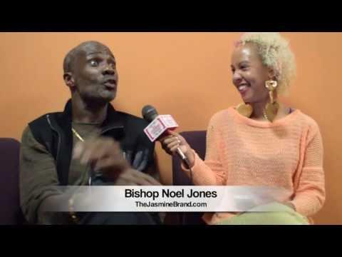 Bishop Noel Jones Explains Decision to Join Preachers of LA & More With Jasmine BRAND (Part 1)
