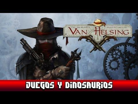 The Incredible Adventures of Van Helsing || Analisis en Español