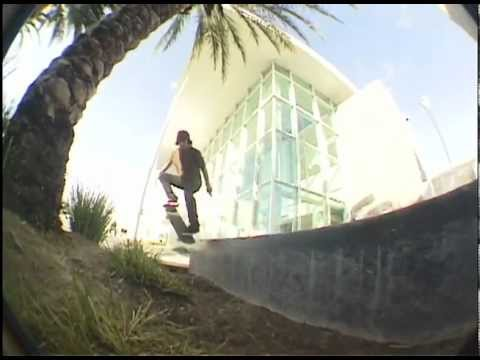 SKATEBOARDING - NICK MERLINO - LINE