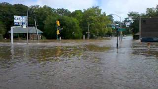 Springfield ave & North ave cranford nj