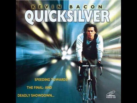 Quicksilver 1986 - Película completa - Subtítulos en español
