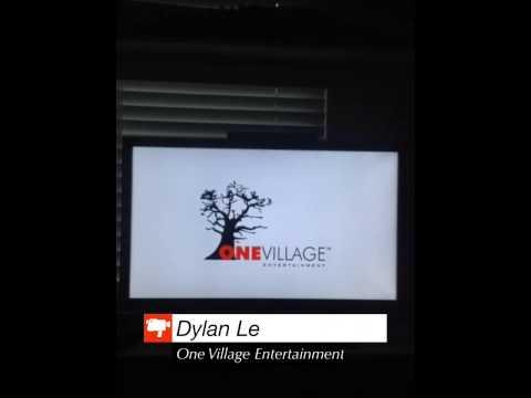 One Village Entertainment Logo