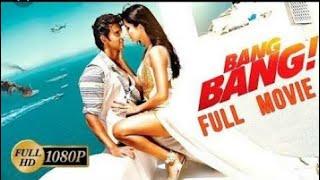 Bang Bang   Tamil  Movie Full HD ||| Hrithik Roshan, Katrina Kaif ||| Best Action Tamil Movie