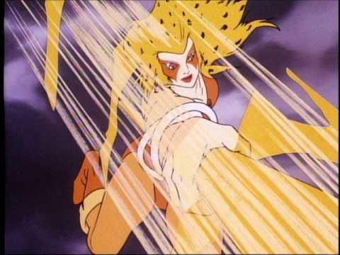 Thunder Cats Theme Song on Thundercats Cheetara Theme Song  Full Version  03 02
