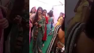 HOT INDIAN DESHI BHABHI DANCE IN MARRIAGE FUNCTION 1