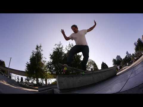 Urban Myth Volume 3 - Ryan Prasad at Bonsor Skate Park
