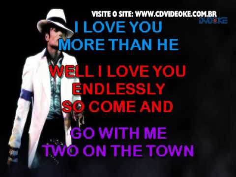 Michael Jackson & P  Mccartney   Girl Is Mine