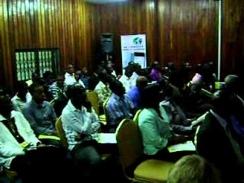 Mobile Learning Workshop | Accra, Ghana - Introduction
