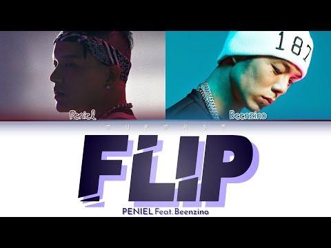 Download  PENIEL 프니엘 - Flip Feat. Beenzino Color Coded s Eng/Rom/Han/가사 Gratis, download lagu terbaru