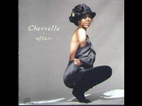 Cherrelle - Foolin' Around - Lyrics