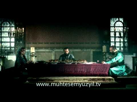 Hareem Al Sultan season 3 trailer 1