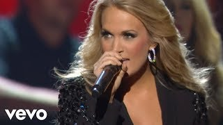 Download Lagu Carrie Underwood - Blown Away Medley (Live) Gratis STAFABAND