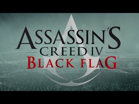 Assassins Creed 4 Black Flag - Premiere Trailer (PS4/PS3/X360/WiiU/PC) [HD]