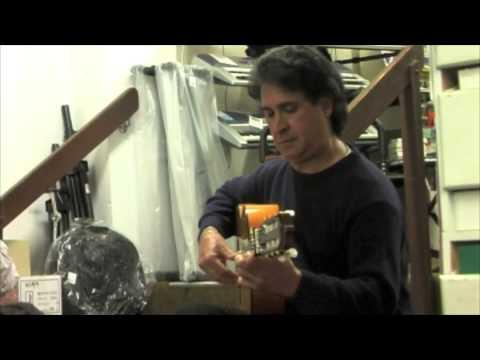 Antony - Zambra Mora by Sabicas (Flamenco Guitar)