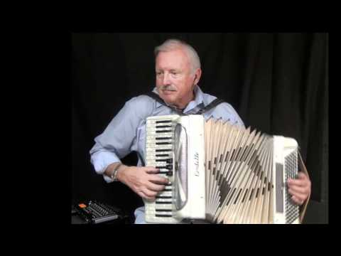 Avalon - Lee Terry Meisinger - Accordion Teacher -  Swing - Django Reinhardt Gypsy Jazz