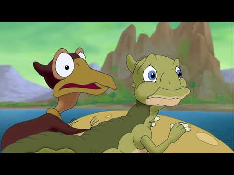 The Land Before Time Full Episodes | The Great Egg Adventure | Kids Cartoon | Videos For Kids