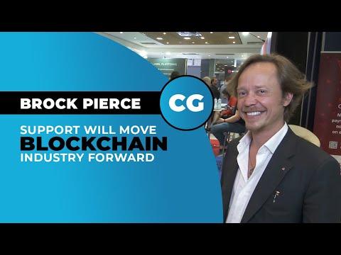 Brock Pierce: We must stop blockchain infighting
