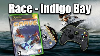 Carve: Race on Indigo Bay | Original Xbox Game Online