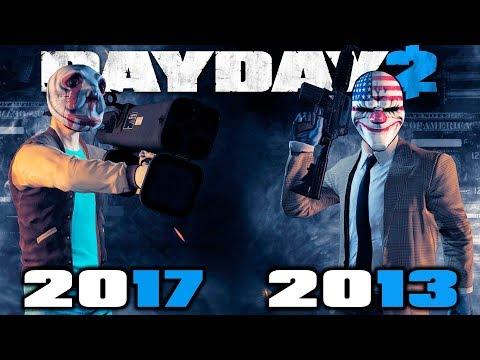 PayDay 2: Назад Во Времени!