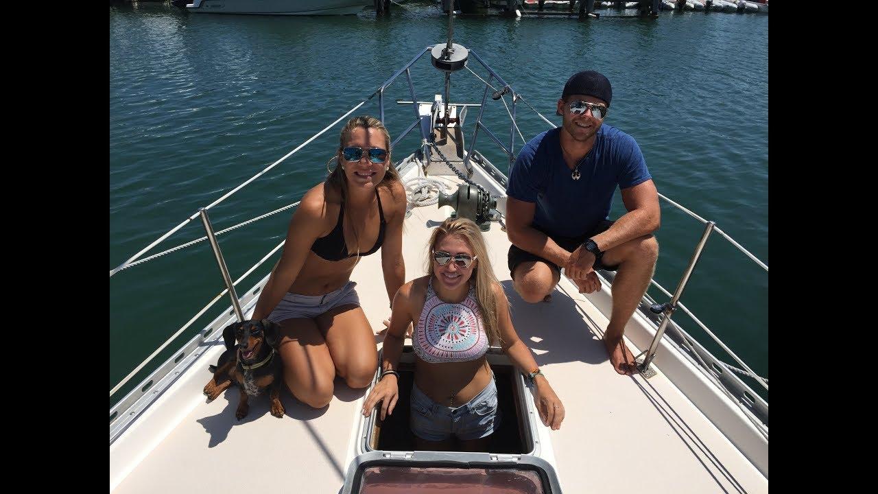 Open Key West Sampler Video