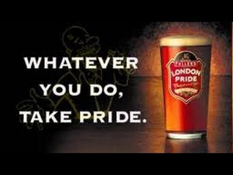Fuller's - London Pride 4.7%