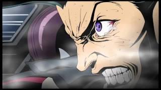 REDLINE trailer - Special VERSION