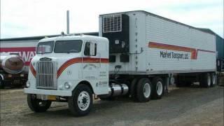 Watch Red Simpson Im A Truck video