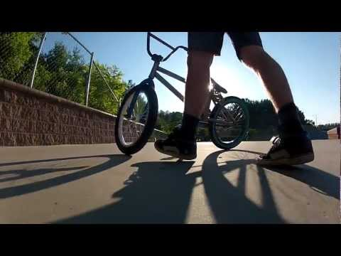 (GoPro Hero 2) Summer in Blacksburg, VA 2012 (Virginia Tech)