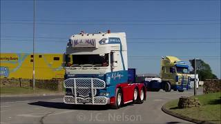 Thirsk Truck Gathering 2018
