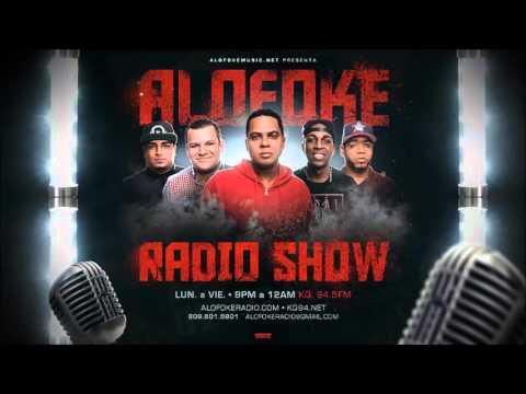 """Entrevista a """"De La Ghetto"""" en Alofoke Radio Show!!!"""