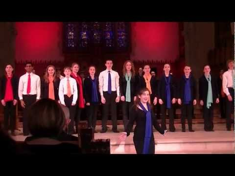 Day By Day: Musical At Third Presbyterian Church, Rochester: we Beseech Thee video