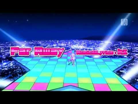 Hatsune Miku - Far Away (sub Español) Hd video