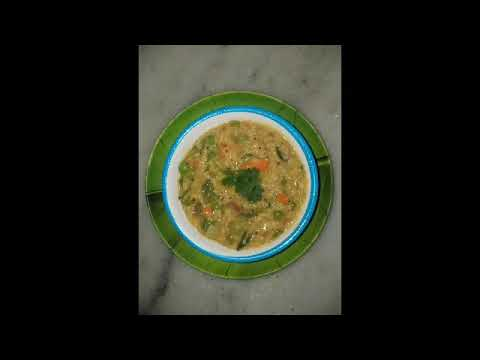 Oats Upma in telugu