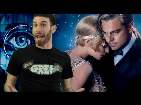 The Great Gatsby Movie Review (Belated Media)