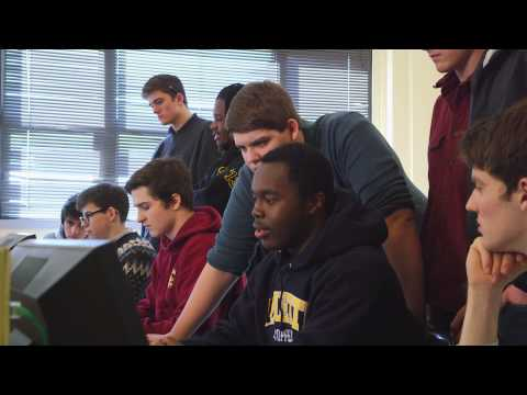 Marquette University High School 2013 Scholarship Video