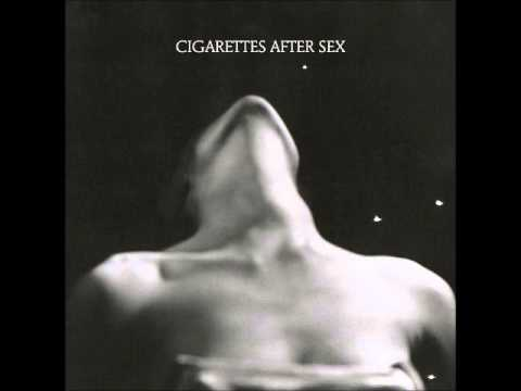 Cigarettes After Sex - Nothing's Gonna Hurt You Baby