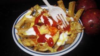 crazy chips pachanga