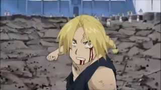 Batalla final AMV Fullmetal alchemist brotherhood