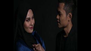 Tajul & Wany Hasrita - Aku Serius (Official Lyric Video)