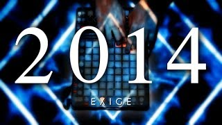 2014 Best of Dance Music Launchpad Mashup - Exige (67 Songs)
