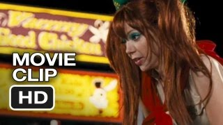 Fun Size - Fun Size Movie CLIP - Galaxy Scout (2012) - Victoria Justice Movie HD